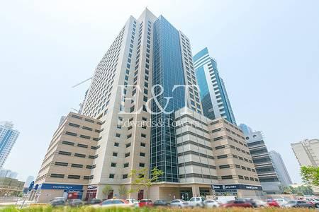 Office for Sale in Barsha Heights (Tecom), Dubai - Fitted Office on Mid Floor in Barsha Heights