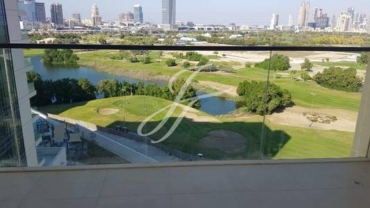 2 Bedroom Flat for Sale in World Trade Centre, Dubai - Beautiful 2 Bedroom - Golf Course View