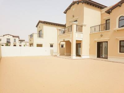 4 Bedroom Villa for Sale in Arabian Ranches 2, Dubai - Brand New- Rasha Type 2-4 bed+maids