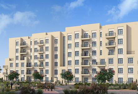 2 Bedroom Apartment for Sale in Remraam, Dubai - 2 Bedroom Master with Post Handover Payment Plan in Remraam