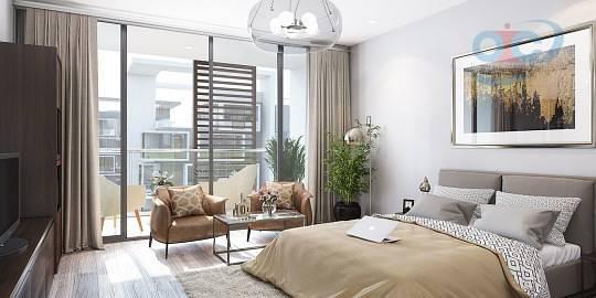 فلیٹ 1 غرفة نوم للبيع في جميرا، دبي - View of Burj Al Arab! Large 1bed room with balcony NO Commission