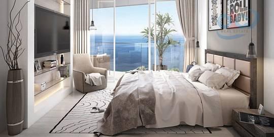 فلیٹ 1 غرفة نوم للبيع في نخلة جميرا، دبي - Magnificent lifestyle at Palm Jumeirah in Dubai