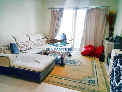 1 Bedroom Apartment for Rent in Dubai Marina, Dubai - Chiller Free 1 Bedroom  Full Marina View