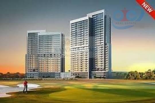 damac hills -carson luxury apartments