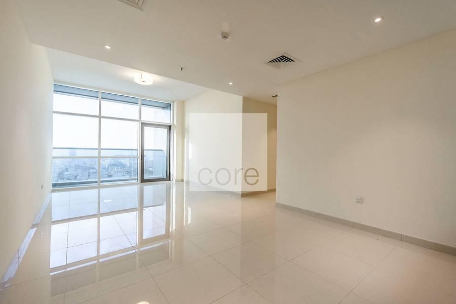 2BR Apartment Corner Unit 1Month Rent Free