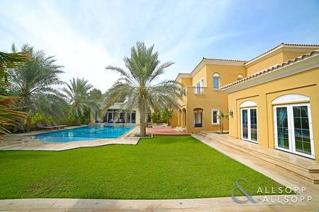 7 Bedroom Villa for Sale in Arabian Ranches, Dubai - Luxury 7 Bedrooms | Over 21