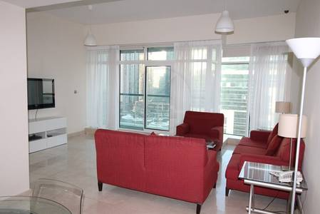 2 Bedroom Flat for Sale in Dubai Marina, Dubai - Elegant 2BR plus Maid and Study