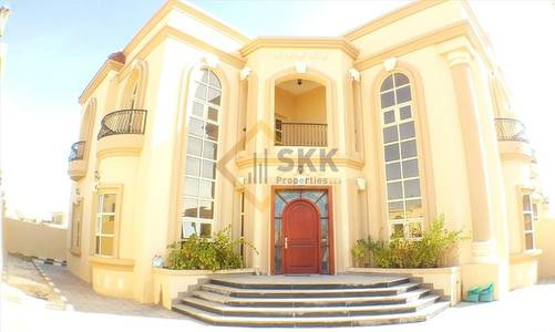 5 Bedroom Villa for Rent in Mohammed Bin Zayed City, Abu Dhabi - Vacant!  5+M Seperate entrance villa|MBZ