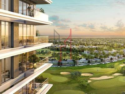 1 Bedroom Flat for Sale in Dubai Hills Estate, Dubai - 2% DLD Waiver and |3 Years Post Handover