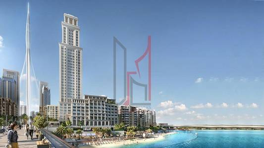 2 Bedroom Apartment for Sale in The Lagoons, Dubai - 2BHK  No Commission Private Beach Access