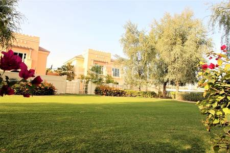 5 Bedroom Villa for Rent in Dubai Sports City, Dubai - Next to Clubhouse - Best Priced C1 Villa