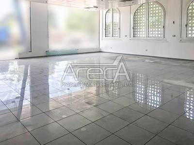 Showroom for Rent in Corniche Road, Abu Dhabi - City Center Spacious fitted showroom in Corniche Area!