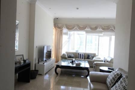 3 Bedroom Apartment for Rent in Dubai Marina, Dubai - Furnished 3BR plus Maid