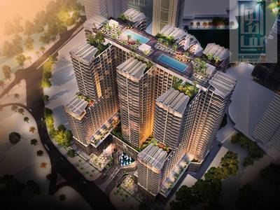 Studio for Sale in Jumeirah Lake Towers (JLT), Dubai - Best opportunity for investment