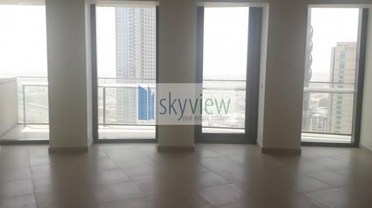2 Bedroom Flat for Sale in Downtown Dubai, Dubai - Cheapest 2 BR | Sea View | High Floor