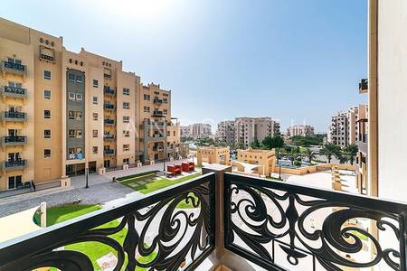1 Bedroom Flat for Sale in Remraam, Dubai - Great Location I Well Maintained I 1BR Apt