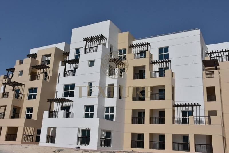 Affordable housing gated community in AKH
