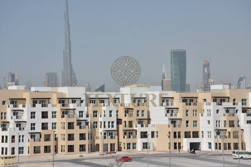 Brand New 1 BR near Business Bay for AED 52K