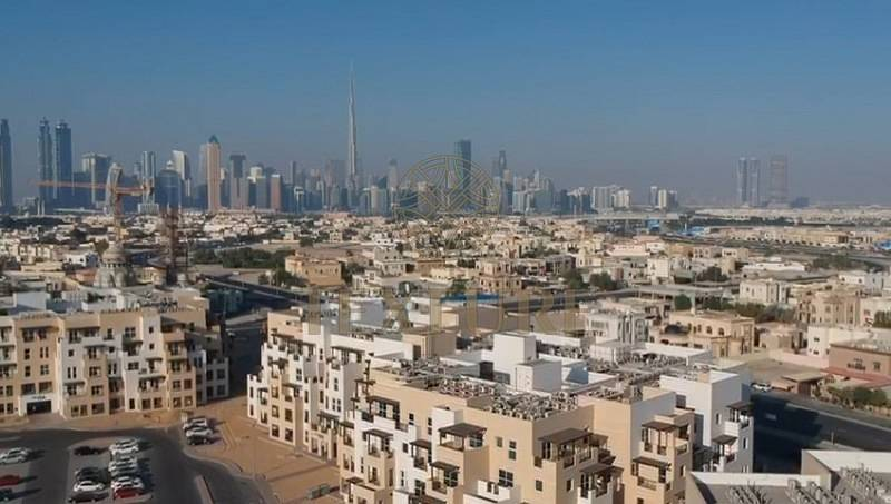 2BR Ready to Move in!!! Brand New heart of Dubai AED 68K