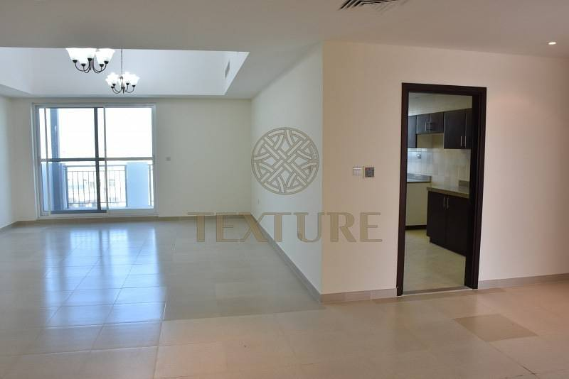 2 READY TO MOVE IN! 1 BR Brand New Apartment AED 52K