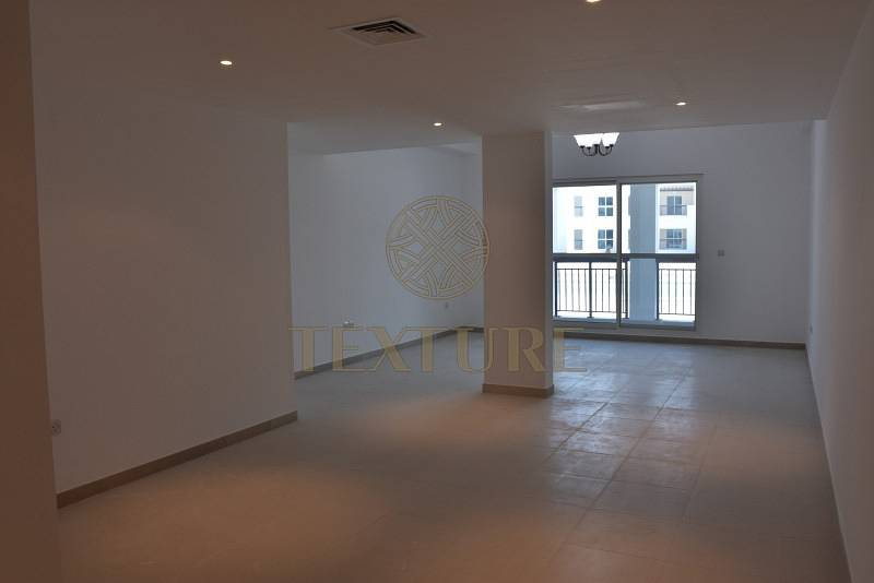 12 READY TO MOVE IN! 1 BR Brand New Apartment AED 52K