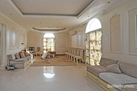 Villa for Sale in Bur Dubai, Dubai - Commercial Villa/Plot in Trade Square