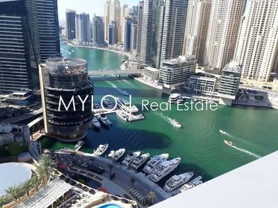 1 Bedroom Apartment for Sale in Dubai Marina, Dubai - Superb Investor 1 Bed in Address Marina