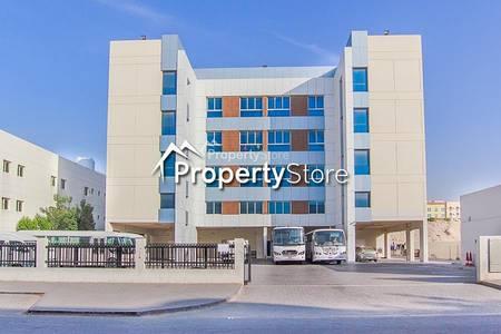 Labour Camp for Rent in Dubai Investment Park (DIP), Dubai - Value Deal   / 40  Rooms  /  DIP Phase 2