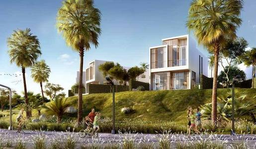 2 Bedroom Townhouse for Sale in DAMAC Hills (Akoya by DAMAC), Dubai - Ready to move in 2 BR with 20% Rental Per Annum