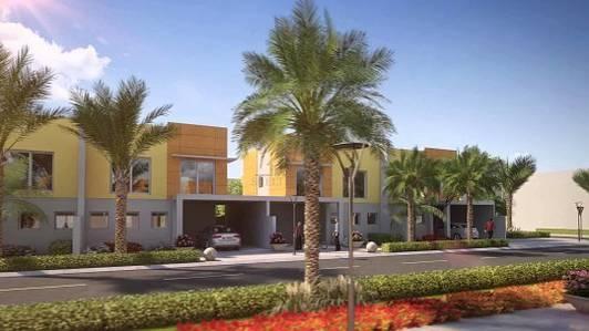 3 Bedroom Villa for Rent in Al Samha, Abu Dhabi - Vaccant & Ready to Move in 3 BR Villa !