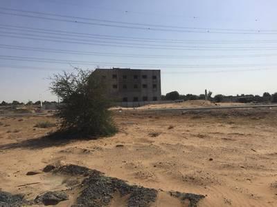 Plot for Sale in Al Ittihad Village, Ajman - Plots for sale in Al Ethad Village in Ajman started from 270000 AED