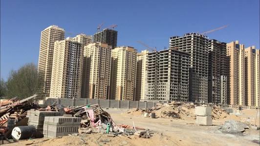 Plot for Sale in Al Amerah, Ajman - Commercial lands for sale in Ajman within installments for 3 years