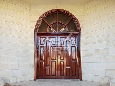 6 Bedroom Villa for Rent in Al Bateen, Abu Dhabi - Beautifu, Modernl 6 Master Beds Villa! Al Bateen