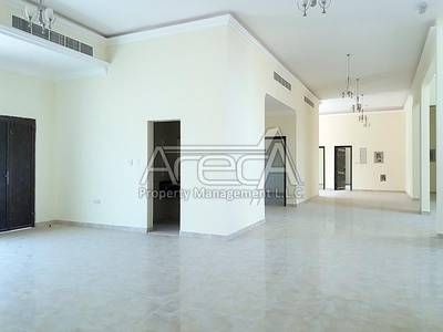 11 Bedroom Villa for Rent in Khalifa City A, Abu Dhabi - Huge Brand New Standalone Commercial Villa! Khalifa City A