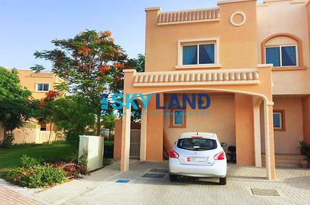 4 Bedroom Villa for Rent in Al Reef, Abu Dhabi - VACANT | UPGRADED | BEST OFFER IN MEDITERRANEAN