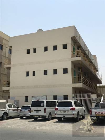 Labour Camp for Sale in Al Quoz, Dubai - PRICE SLASHED! LABOR CAMP FOR SALE IN AL QUOZ INDUSTRIAL AREA 2