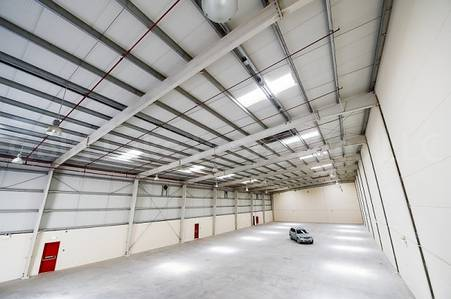 Warehouse for Rent in Emirates Modern Industrial Area, Umm Al Quwain - A Brand New Warehouse For  Your Business