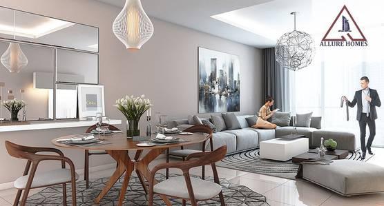 Studio for Sale in Dubai Silicon Oasis, Dubai - 2 YEARS POST HANDOVER PAYMENT PLAN