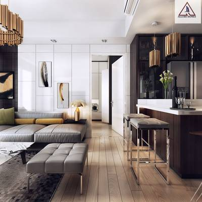 Studio for Sale in Dubai Studio City, Dubai - YOUR OWN DREAM HOME WITH 1% MONTLY AND 2 YEARS POST HANDOVER