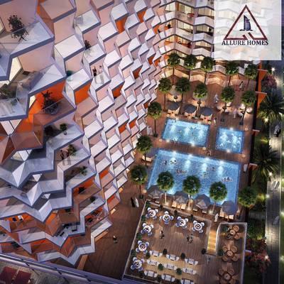 Studio for Sale in Dubai Silicon Oasis, Dubai - BEST INVESTMENT / FLEXIBLE PAYMENT PLAN / MARCH 2019