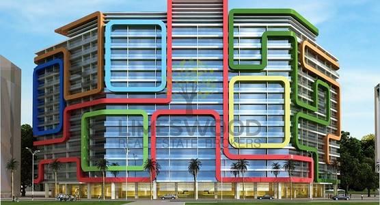 2 Bedroom Flat for Sale in Dubai Silicon Oasis, Dubai - PAY 0 COMMISSION BEAUTIFUL APARTMENTS - BURJ KHALIFA VIEW