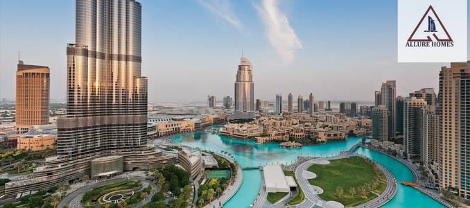 1 Bedroom Apartment for Sale in Downtown Dubai, Dubai - Burj Vista!!!!!!DOWNTOWN!! READYYYYYYYYYY