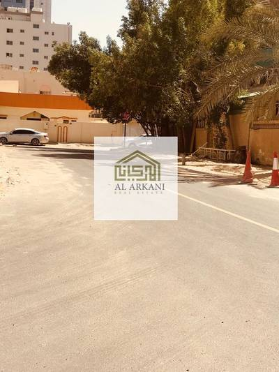 Mixed Use Land for Sale in Al Nuaimiya, Ajman - The golden opportunity for investment lovers