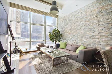 1 Bedroom Flat for Sale in Dubai Marina, Dubai - 1 Bedroom | Fully Furnished | Upgraded