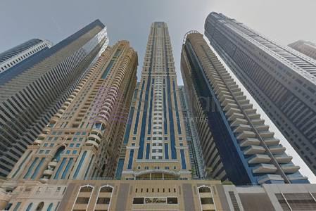 1 Bedroom Flat for Sale in Dubai Marina, Dubai - Full Sea View|1 Bedroom| Elite Residence