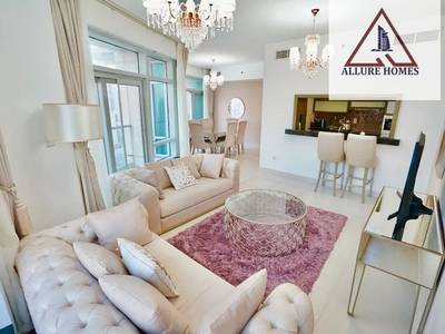 2 Bedroom Apartment for Sale in Downtown Dubai, Dubai - BURJ KHALIFA & FOUNTAIN VIEWS / 5 % BOOKING /EMAAR QUALITY