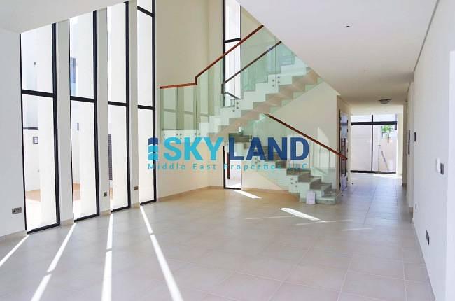 2 hot deal modern style 4beds luxury villa