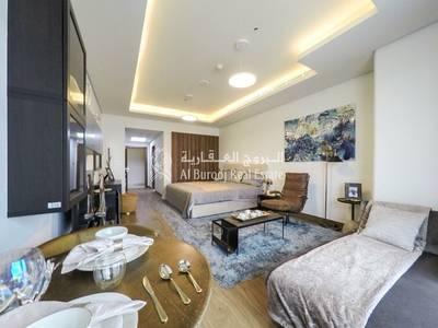Studio for Sale in Meydan City, Dubai - Studio in Azizi Riviera