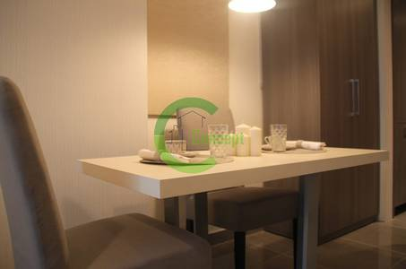1 Bedroom Apartment for Rent in Masdar City, Abu Dhabi - Be the First Tenant!Brand New Apartment!