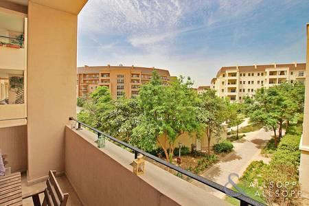 1 Bedroom Flat for Sale in Motor City, Dubai - One Bed | Garden Facing | Norton Court